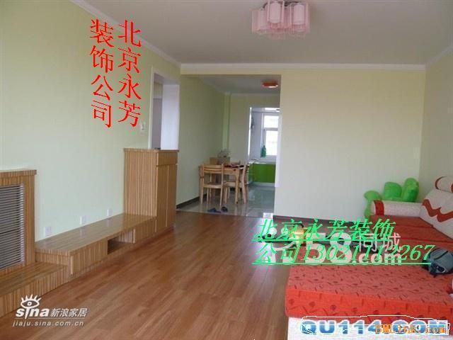 供应北京专业二手房翻新 老房装修
