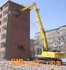 建华jh003加长臂挖掘机-挖掘机加长臂