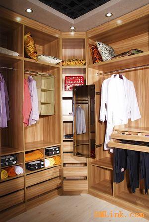 整体衣柜书柜移门衣帽间
