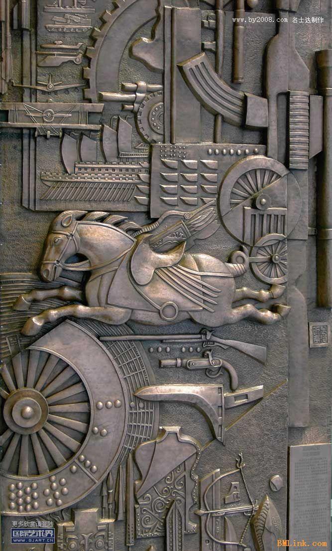 长隆动物手绘壁画