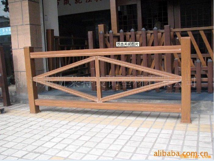 供应室外阳台护栏,铝合金阳台护栏