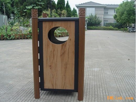 垃圾桶-【效果图,产品图