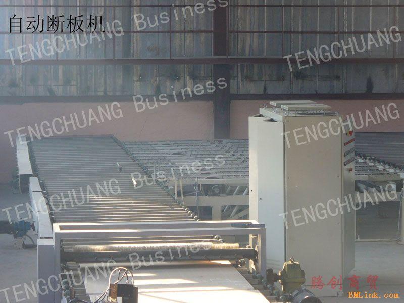 河北石家庄晋州纸面石膏板生产线设备供应商,石膏板生产线价格