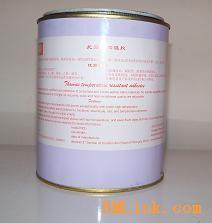供应托马斯快速固化透明耐高温胶