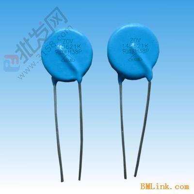 供应压敏电阻14D781K