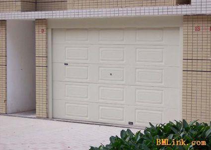 电动遥控车库门,澳式卷帘门