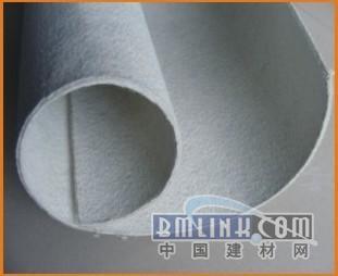 厂家供应土工膜二布一膜防渗布防水布