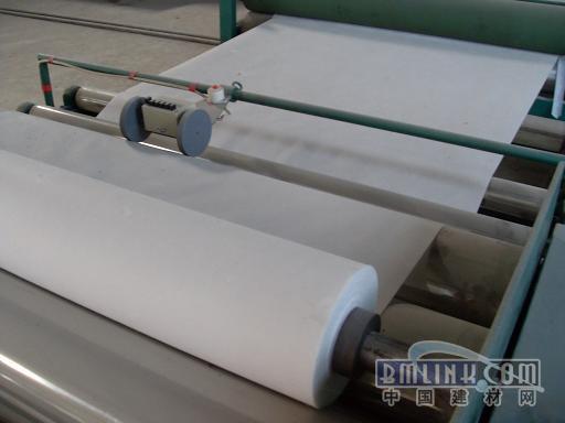 供应丁基橡胶防水卷材 高铁防水专用