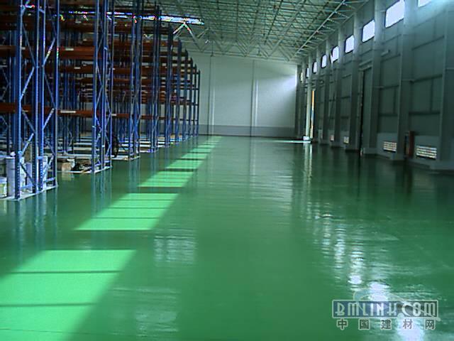 供应厂房旧地面翻新|车间水泥地面翻新施工