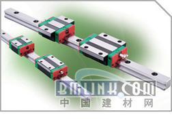 机床直线导轨上银导轨型号HGH15CA