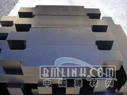 供应水利专用MGE NGE工程塑料合金闸门滑块