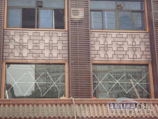 供应外墙装饰幕墙,防木管材幕墙,幕墙施工