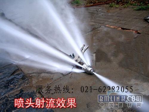 供应上海煤气管道清理 工业管道清理公司