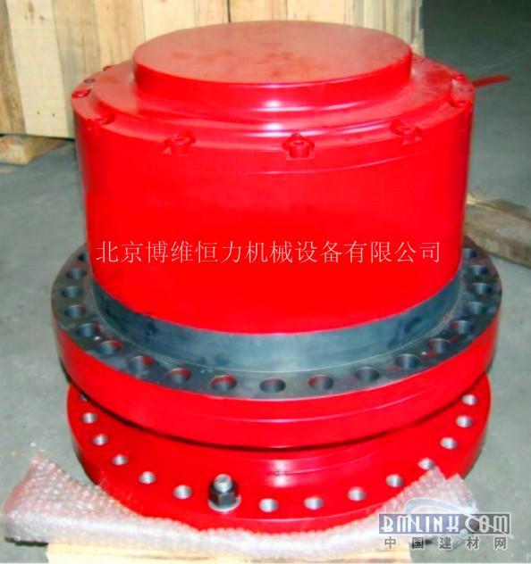 供应力士乐卷扬减速机维修GFT110W3B114-