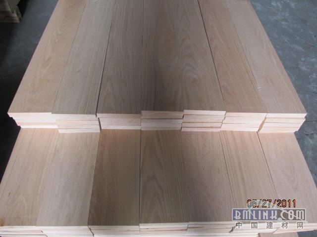 红橡木皮 红橡木地板木皮