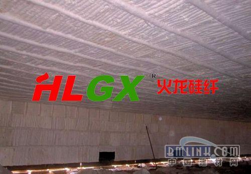 页岩砖隧道窑,保温陶瓷纤维模块