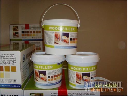 供应代替华润木色水灰|木器水灰|家具水灰|腻子灰|家具刮灰