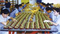 供应树脂家具配件制作技术