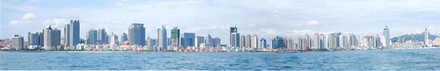 公司位于青岛市崂山区海尔路高科园.区位优越,交通便利.