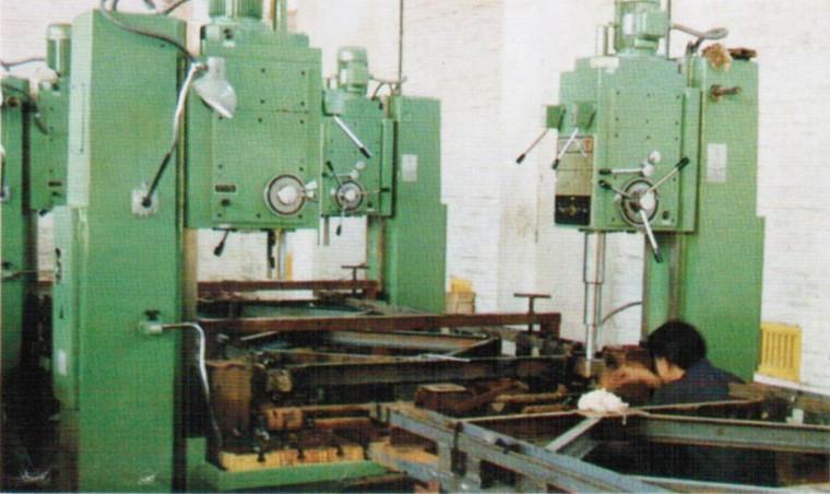 湖南首创路桥工程机械有限公司