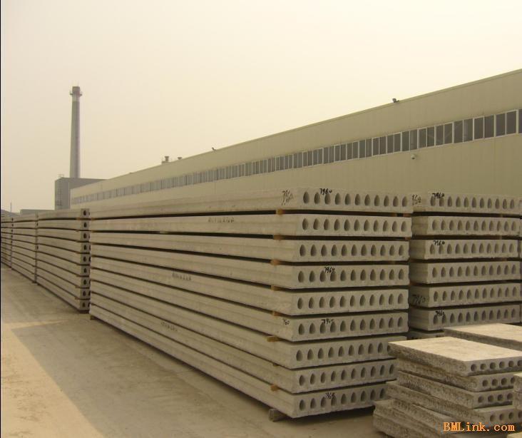 北京东方福霖大型楼板有限公司