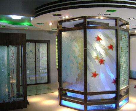 北京意飞尔艺术玻璃公司