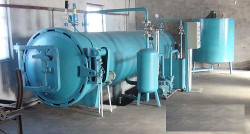 江西化工机械厂压力容器分厂