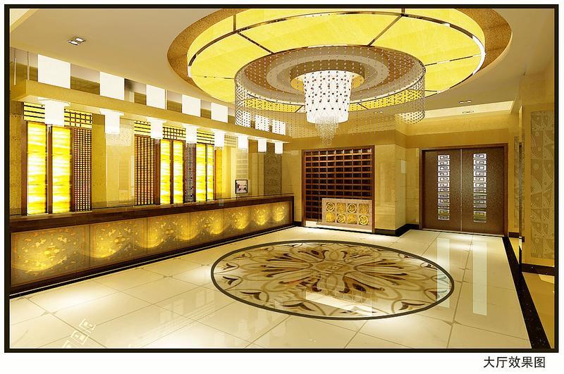 沈阳大众浴池装修公司高清图片