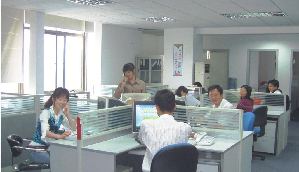 深圳市和佳泰科技有限公司