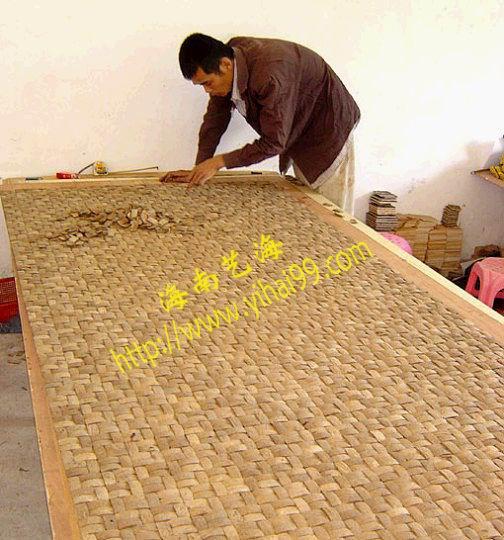 海南艺海椰雕工艺厂