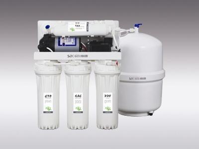 广州长清净水设备有限公司