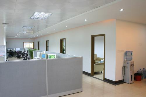 上海室内设计办公室装修设计装修知识上海办公室装修公司