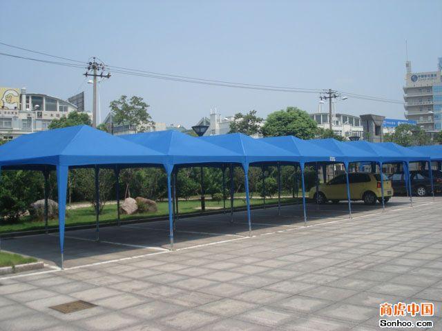 杭州蓝天方舟雨篷厂