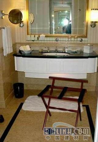 重视卫浴吗 国外卫生间照明设计(组图)