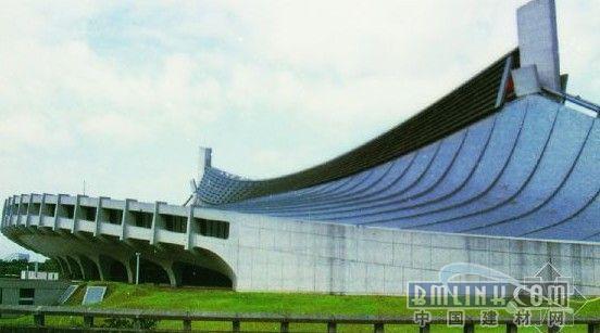 东京代代木国家综合体育馆