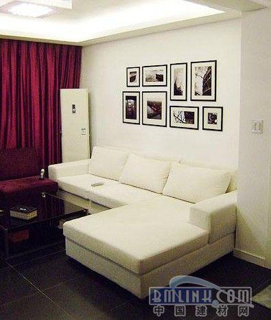 卧室白墙配什么颜色的家具