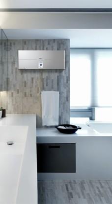 当得知海尔畅享系列电热水器可以整机十年免费包修