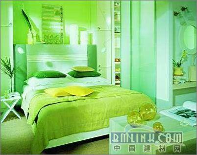 水绿色欧式墙纸