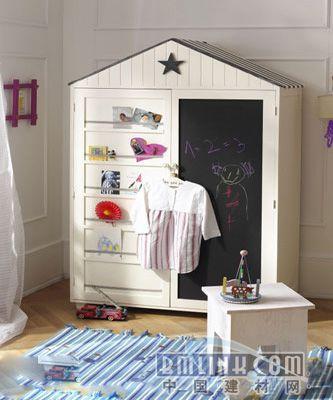 最新小房间衣柜设计图 衣柜内部设计图式样 最实用的衣柜