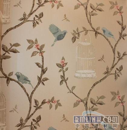 玛堡壁纸本季精品 写意田园风美到爆