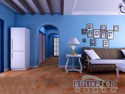 海藻泥墙面漆效果图 外墙瓷砖搭配效果图 地面漆颜色效果图