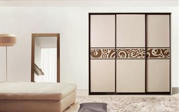 中式衣柜门图片