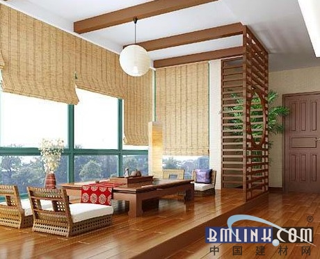 打造完美客厅设计 吊顶装潢效果图-铝业资讯-中国