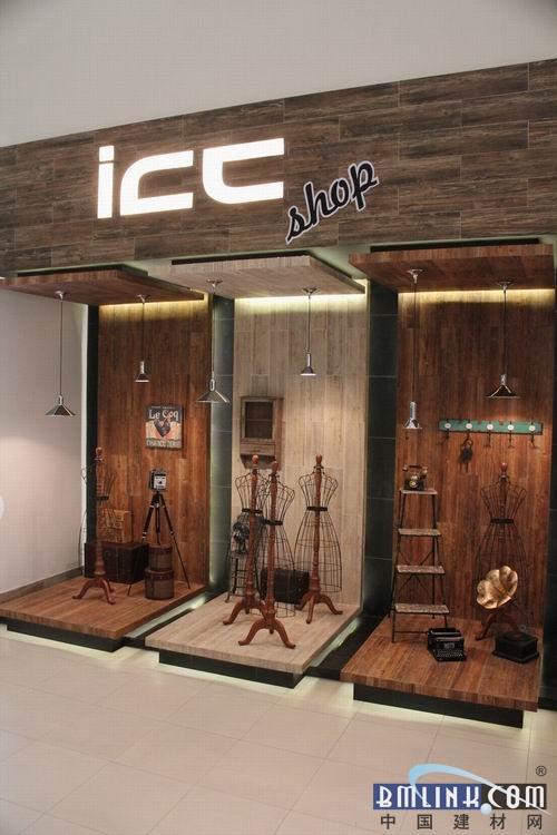 主砖规格完全根据木地板尺寸来生产,配件也与之无缝对接.