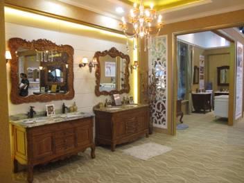 40平小房华丽转身 现代欧式风室内装饰图片