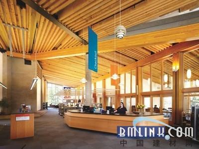 加拿大木业协会:四本重要木结构建筑规范发布