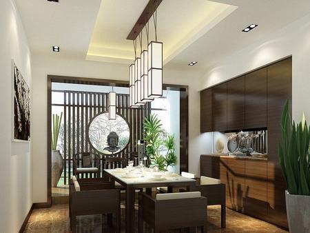 小别墅客厅吊顶效果图 营造完美居家环境