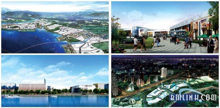 一座家居城邦即将实现大青岛装饰新城新家的梦想