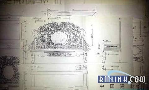 图片新闻 > 手工家具雕花工艺面临失传 现基本靠机器辅助  广式家具上