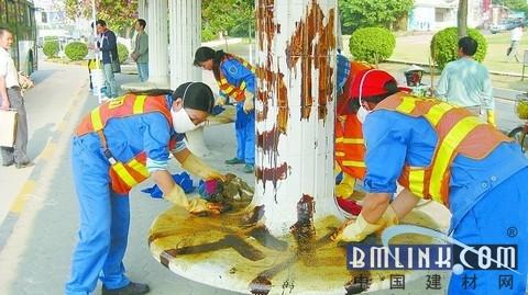 中国油漆十大品牌尚上漆 洗掉油漆有妙方